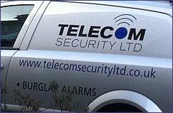 Telecom Security Ltd